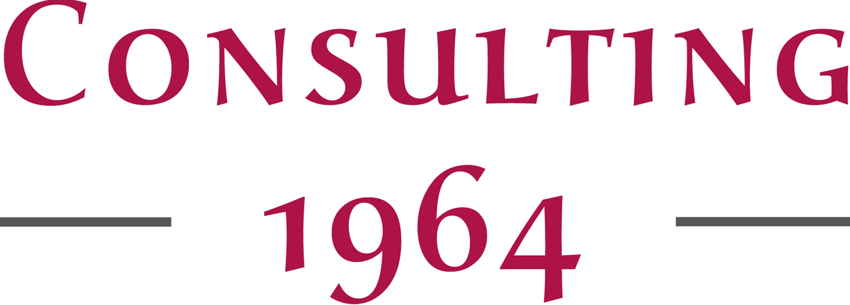 Logo Consulting1964